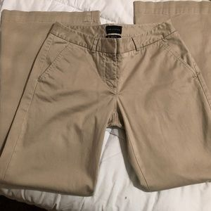 The Limited Tan Women's Pants Size 2